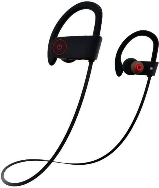 906271811f7 Zeom V4.1 Sports Jogger Wireless Stylish Bluetooth Headset Bluetooth  Headset with Mic