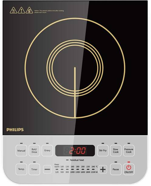 2548c2957 Induction Cooktops - Buy Best Induction Cooker Online at Best Prices ...