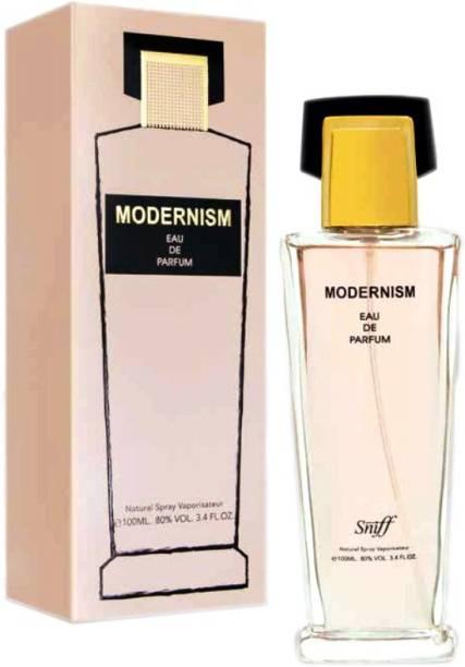SNIFF Modernism Eau de Parfum  -  100 ml