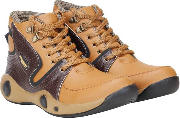 c05432f1ac108 Boots - Buy Boots online at Best Prices in India