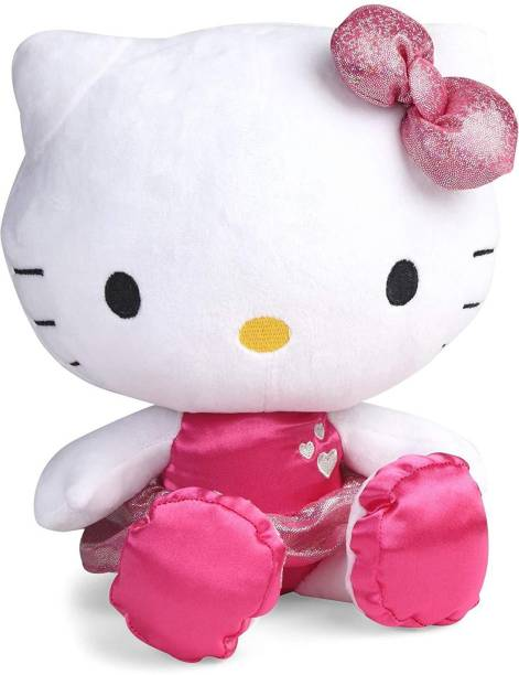 b5a885782 Hello Kitty Toys - Buy Hello Kitty Toys Online at Best Prices in ...