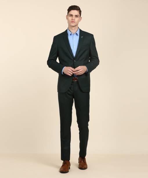 4c2bf56b77d Van Heusen Suits Blazers - Buy Van Heusen Suits Blazers Online at ...