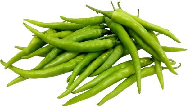 Chilli Green 200 g