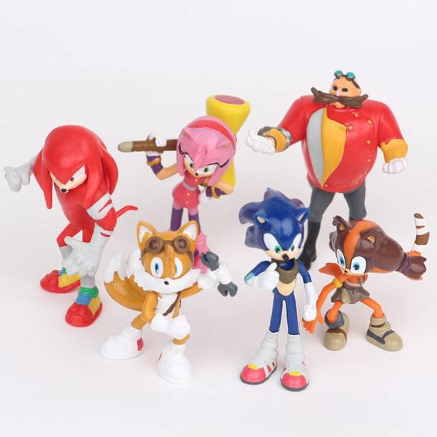 Cartoon Anime Figures Action Figures - Buy Cartoon Anime
