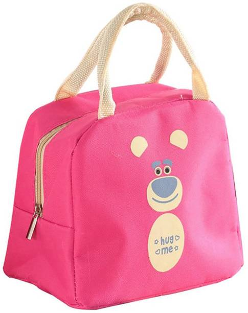 0e10b0fa1e6a OffersSpecial Price. BOXO Thermal Insulated Lunch Bag for Men and Women,  Perfect for Diwali Gift, Pink
