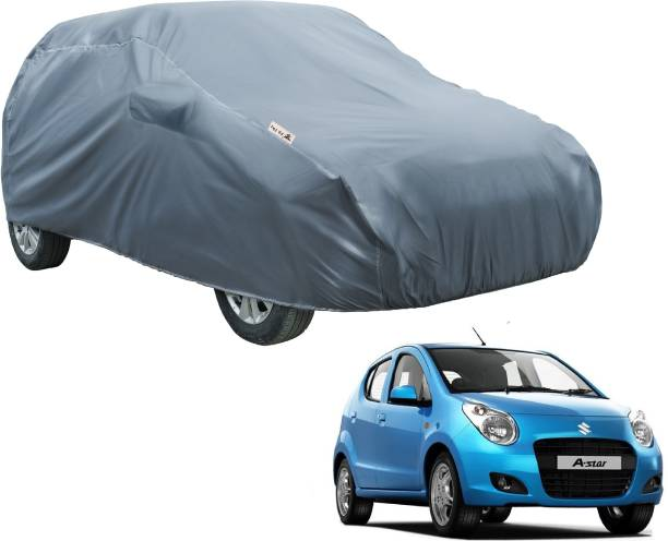 Fit Fly Car Cover For Maruti Suzuki A-Star (With Mirror Pockets)