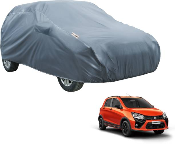 Fit Fly Car Cover For Maruti Suzuki Celerio (With Mirror Pockets)