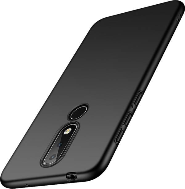Kapa Back Cover for Nokia 6.1 Plus