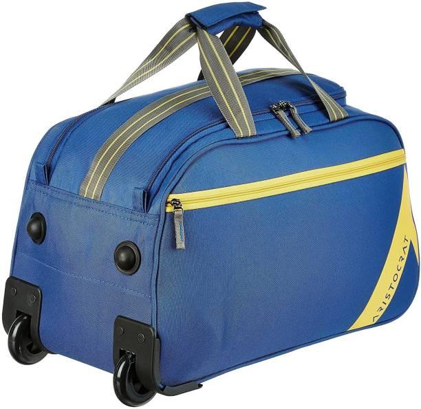 64bb57809fd Aristocrat Luggage Travel - Buy Aristocrat Luggage Travel Online at ...