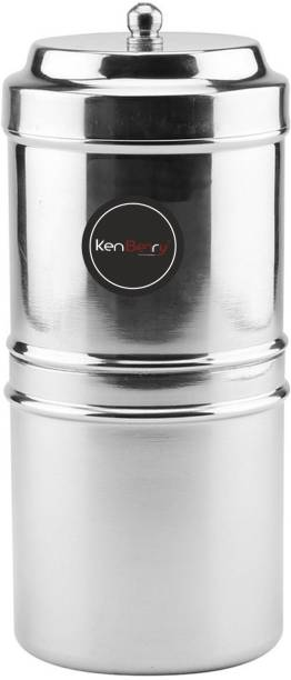 KenBerry CF-3 - 250 ML - 3 CUPS Indian Coffee Filter