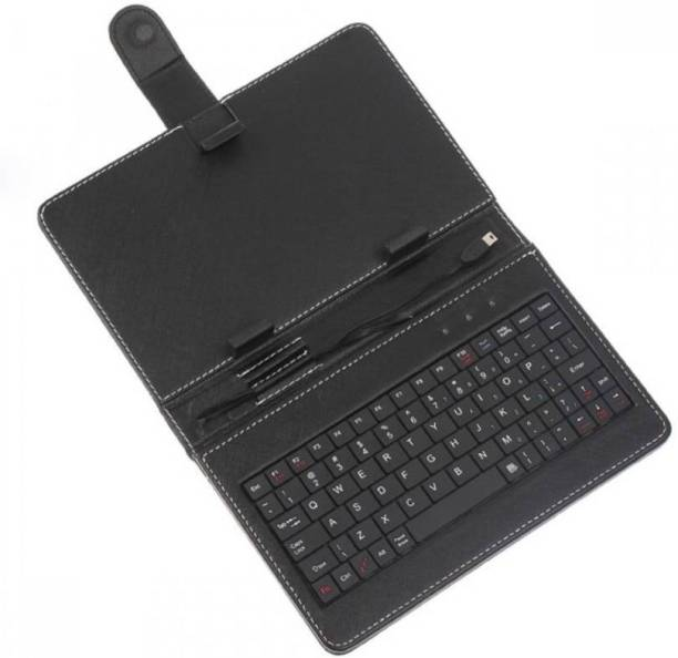 SAMSUNG tab compatible 10 inch Wired USB Tablet Keyboard