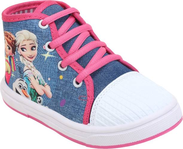 6c12774c4396 WINDY Girls Lace Casual Boots