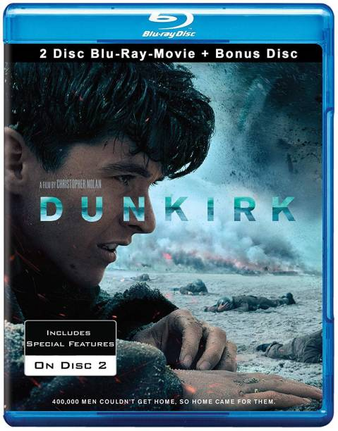 Dunkirk - 2 Disc Limited Edition