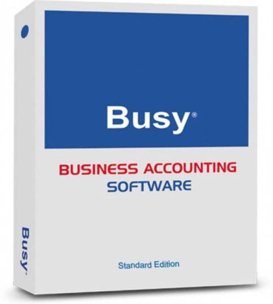 Busy Software - Buy Busy Software Online at Best Prices in