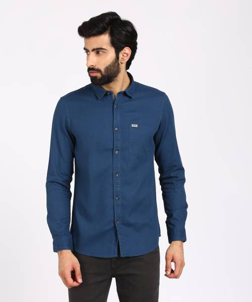 ab9981e171d3 Lee Cooper Casual Party Wear Shirts - Buy Lee Cooper Casual Party ...