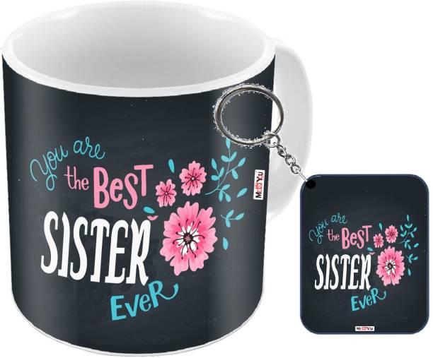 MEYOU Bhaidooj Gift Return GiftsRetrun For Sister Rakhi Gifts