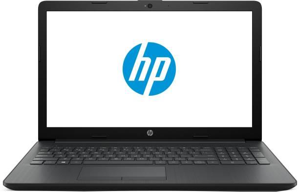 HP 15 Core i5 8th Gen - (8 GB/1 TB HDD/DOS/2 GB Graphics) 15-da0077tx Laptop