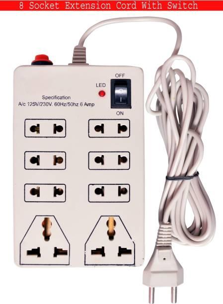Phoenix EEW24-1 6 A Three Pin Socket