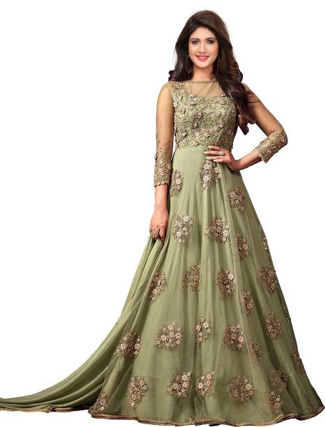 42b26efa948 Wedding Gowns - Buy Indian Wedding Gowns Dresses Online at Best ...