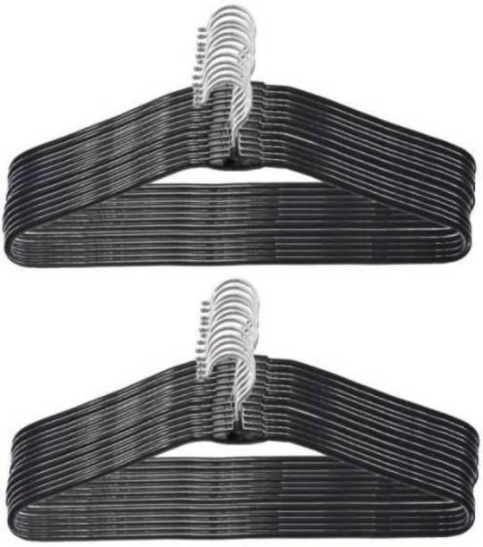 SINAL Steel Pack of 20 Hangers