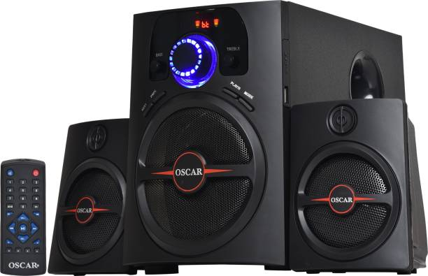 aa6b61e9c20 Oscar OSC2141BT 2.1 Channel 10W Digital Bluetooth Home Theater System 2.1  Home Cinema