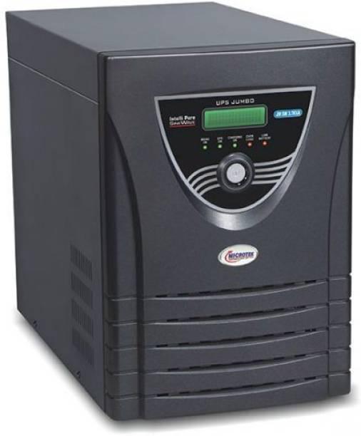 Microtek UPS JMSW 3.7KVA 48V Pure Sinewave Pure Sine Wave Inverter