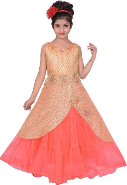 Kids Gowns - Buy Children Gowns online at Best Prices in India ...