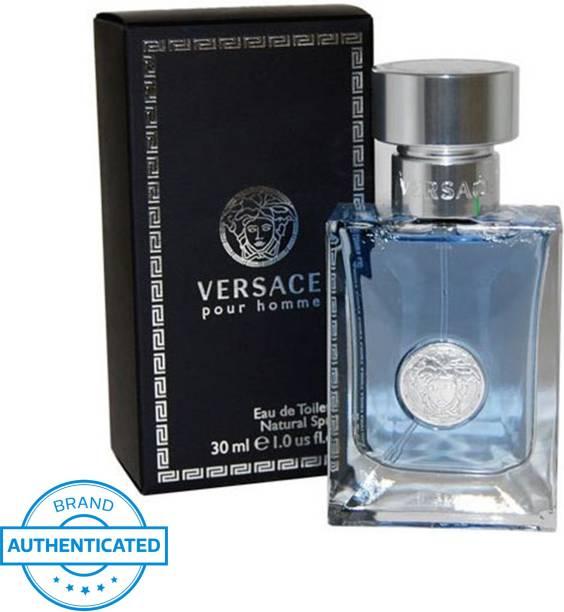 Versace Fragrances Buy Versace Fragrances Online At Best Prices In