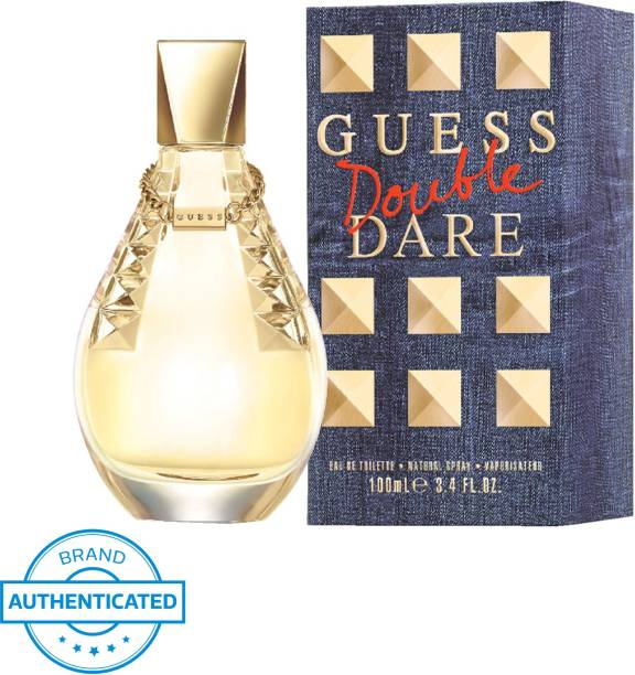 GUESS Double Dare Eau de Toilette  -  100 ml
