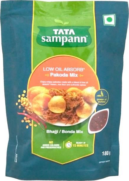 Tata Sampann Pakoda Mix (Bhajji/Bonda) 180 g