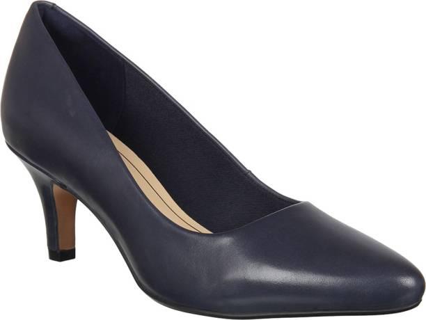 992c8d9efecd Clarks Heels - Buy Clarks Heels Online at Best Prices In India ...