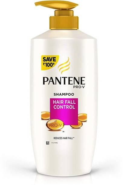 PANTENE PANTENEHAIRFAl CONTRO 676ML