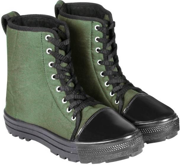 c3cd490514 Boots Mens Footwear - Buy Boots Mens Footwear Online at Best Prices ...