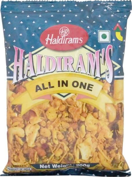 Haldiram's All In One