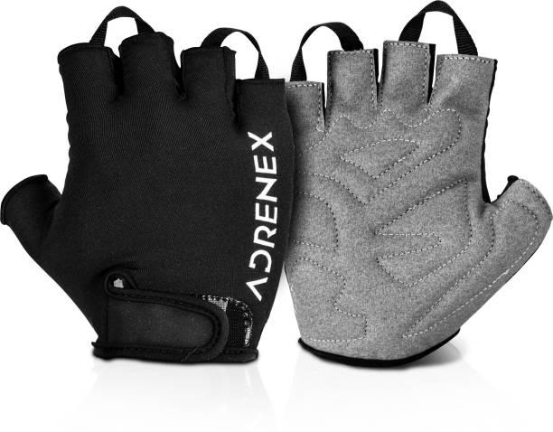 Adrenex by Flipkart Foam Padded Gym & Fitness Gloves