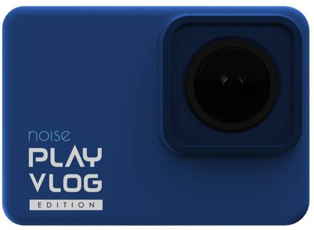 Noise Play Vlog Edition Sports and Action Camera