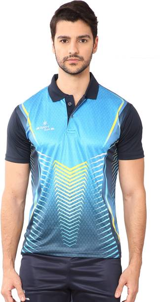 8ca54a047a6 Sports T Shirts - Buy Sports T Shirts online at Best Prices in India ...