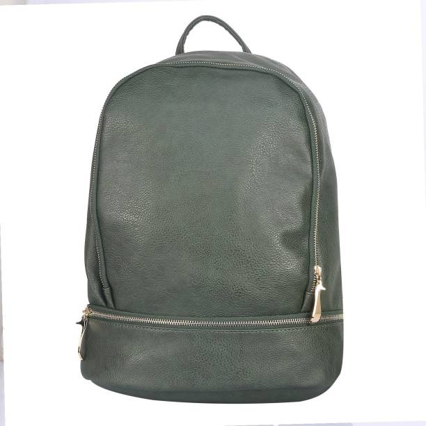 e9cb9184b65c Fiona Trends HB A-160 Green 15 L Backpack