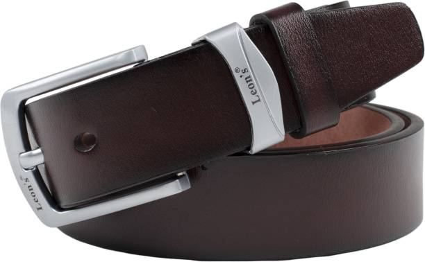 afca6002456 Leather Belts - Buy Leather Belts online at Best Prices in India ...