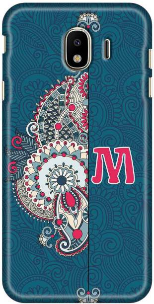 SWAGMYCASE Back Cover for Samsung Galaxy J2 Core