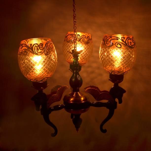 Hyper Light Home Decorative Chandelier Ceiling Lamp