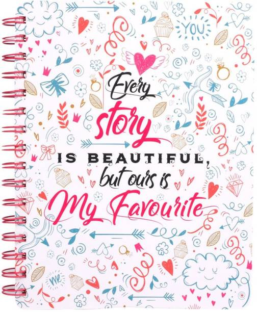 2a45063b3249 Notebooks - Buy School Notebooks Online at Best Prices in India ...