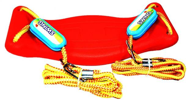 Saffronworld Plastic Small Swing
