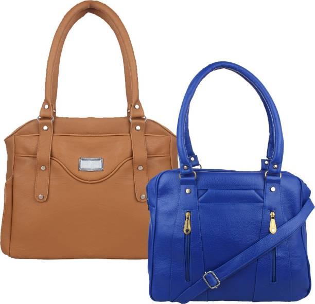 Element Cart Shoulder Bag