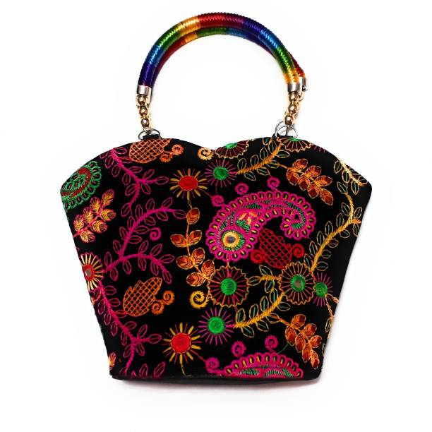 Unique Fashion Hand Held Bag