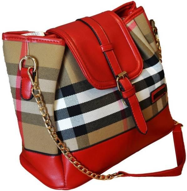 Niryat International Shoulder Bag
