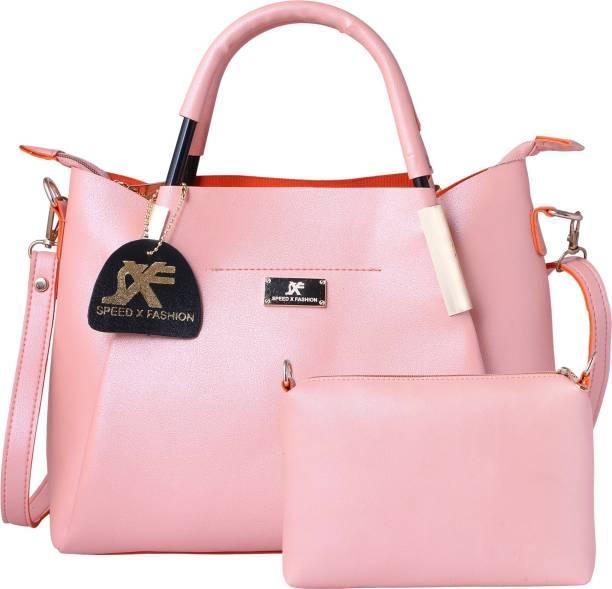 Sd X Fashion Hand Held Bag