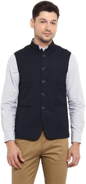 be5714d171c Nehru Jacket - Buy Nehru Jacket online at Best Prices in India ...