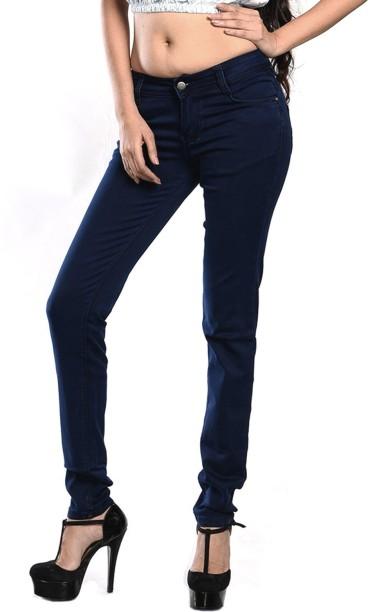 Ebony jeans