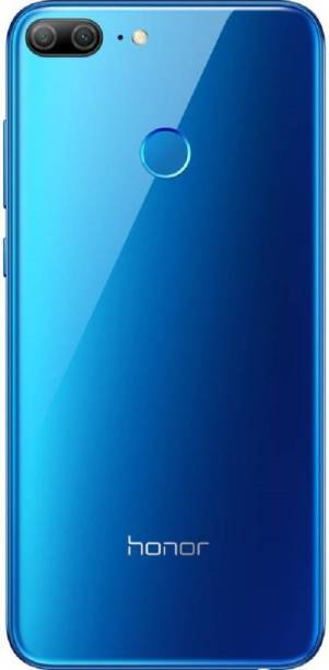 WOW Honor 9 Lite Back Panel